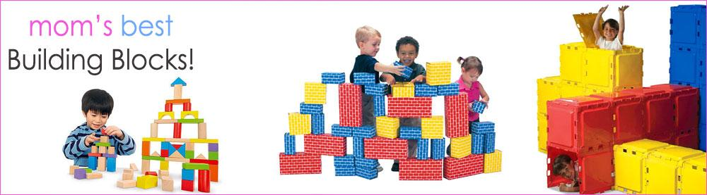 best building blocks