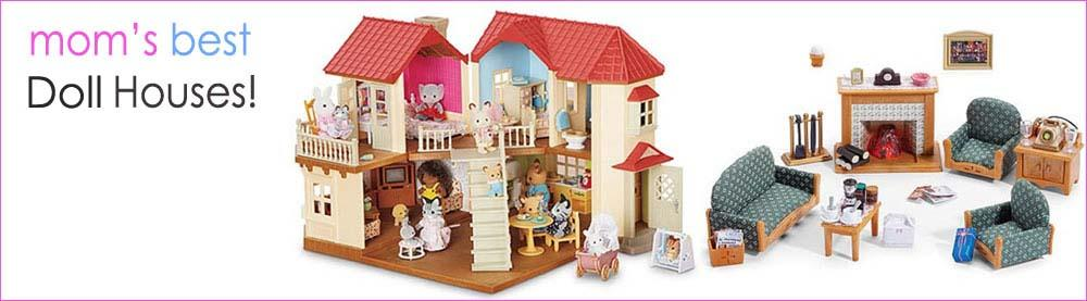 best play houses