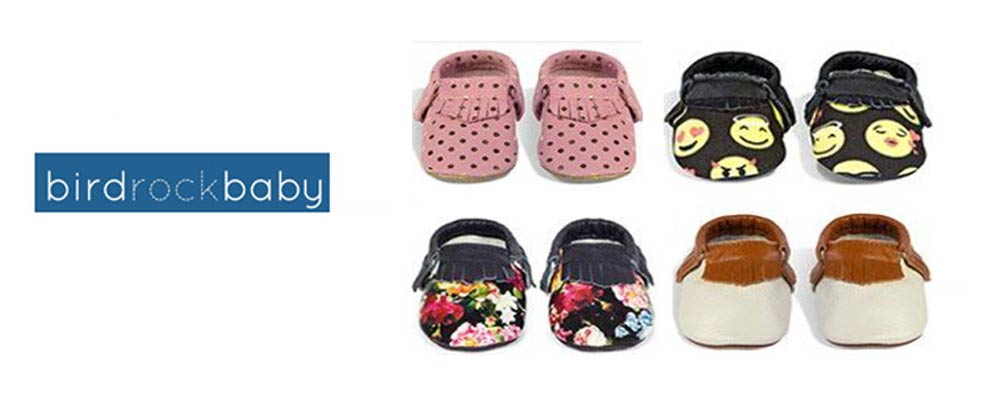 birdrock baby shoes