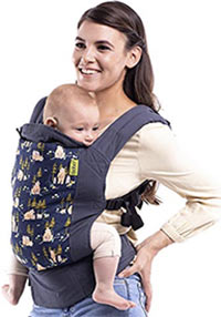 Boba 4g Baby Carrier The Used To Sit At Top Of Our Best List And For Some Great Reasons It Is Comfortable Stylish