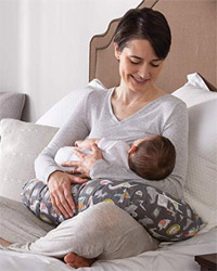 best nursing pillows Boppy Nursing Pillow
