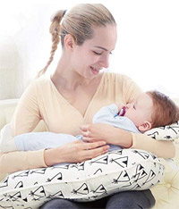 best nursing pillows Borje Nursing Pillow