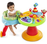 Baby Baby Gear Cheap Price Bright Starts Bounce Bounce Baby Activity Jumper Platform Replacement Part Attractive And Durable