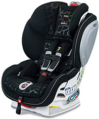 best convertible car seat 2018 britax advocate