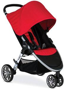 The Best Strollers For 2019 Expert Reviews Mommyhood101
