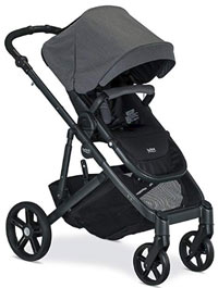 best luxury stroller britax b ready stroller