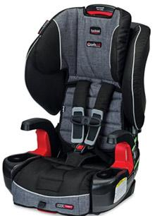 best booster car seat 2018 britax frontier