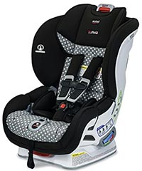 best convertible car seat 2018 Graco Extend2Fit britax marathon car seat clicktight