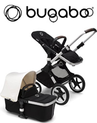 best strollers bugaboo fox 2