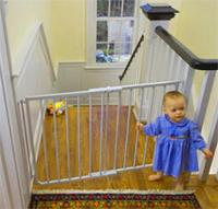 Superbe ... Best Baby Gate 2018 Cardinal Stairs