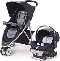 best travel system chicco viaro