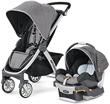 best travel systems chicco bravo trio