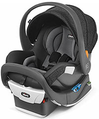 Best Infant Car Seat Chicco Fit2