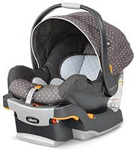 best infant car seat chicco keyfit