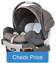 best narrow infant car seat 2019 chicco keyfit 30