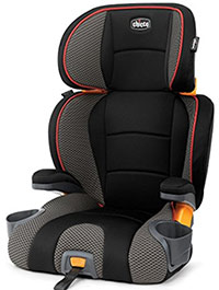 best narrow booster car seat 2020 chicco kidfit