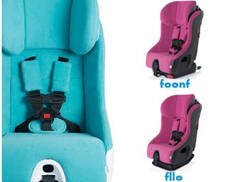 best narrow car seats 2020 clek foonf fllo