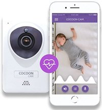 best baby monitor cocoon cam