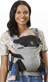 best baby carrier contours journey 5-in-1
