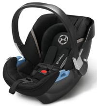 best narrow car seats 2020 cybex aton