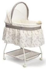 best bassinet delta sweet beginnings