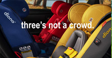 best narrow car seats 2020 diono radian