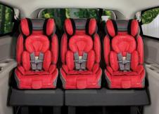 Narrowest Car Seats Of Fit In A Row Your