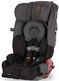 best convertible car seat 2018 diono radian rxt