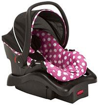 cheap car seats disney light comfy