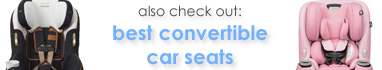 convertible car seats related article