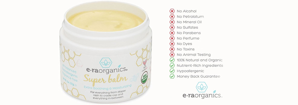 era organics baby balm cold weather protection