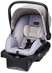 cheap car seats evenflo litemax 35