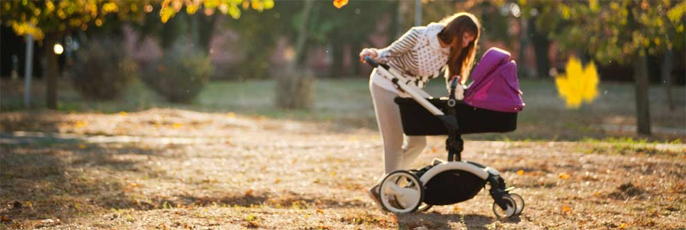 strollers frequently asked questions and answers