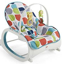 best baby swing 2018 fisher price infant to toddler rocker