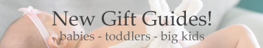 baby gift ideas by age