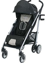 best strollers graco breaze