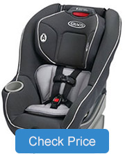 cheap budget convertible car seat 2019 graco contender