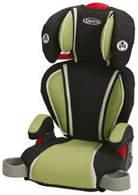 best booster car seat graco highback