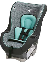 best budget convertible car seat graco myride 65