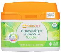 The Best Organic Baby Formulas for 2019: Expert Reviews