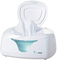 best baby wipe warmers hiccapop ultra