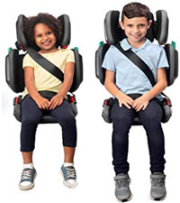 best narrow car seats 2020 mifold hifold booster