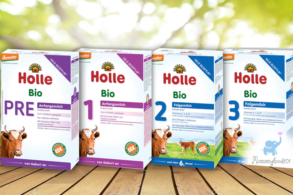 Holle Baby Formula: 2020 Review and Analysis