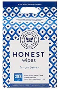 best baby wipes honest company baby wipes