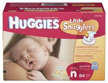 best diapers huggies