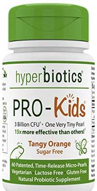 best kids probiotics hyperbiotics