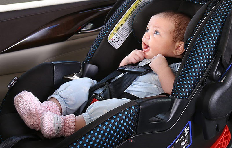 best infant car seat 2018 britax b-safe 35