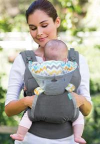 best baby carrier 2018 infantino