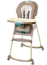 best high chair ingenuity trio
