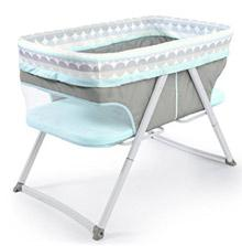best baby bassinet ingenuity fold-away rocking
